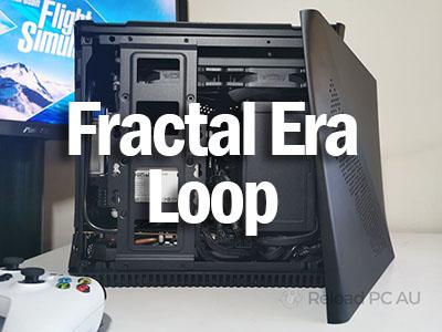 Thumbnail for Fractal Era Build Log