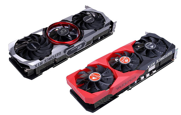 Colorful GeForce RTX 3070